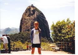Amber in Brazil