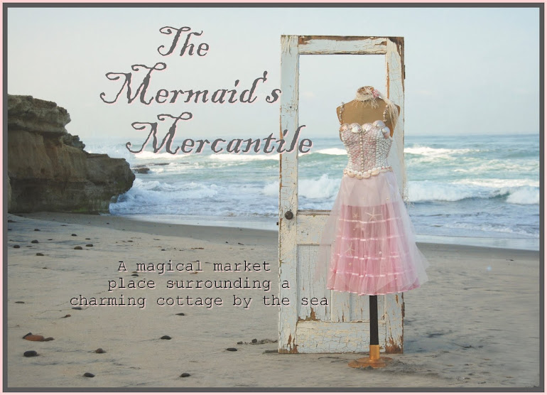 the mermaid&#39;s mercantile