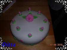 Kerek torta