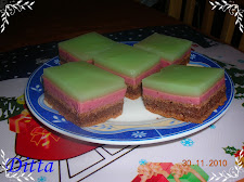 Krte lime szelet