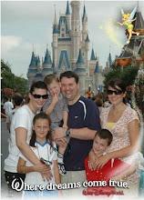 Disneyworld 2008