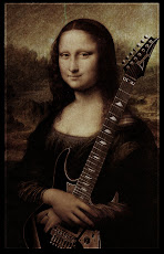 Mona Lisa Heavy