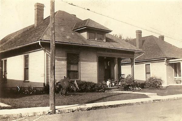 303 Bryan Street