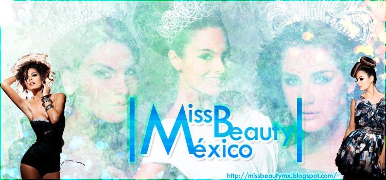 | Miss Beauty Mexico |
