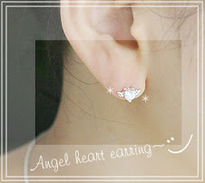 Earrings (E600)