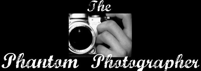 The Phantom Photographer