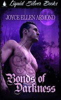 Bonds of Darkness by Joyce Ellen Armond
