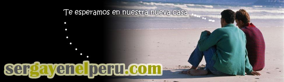 Ser gay en el Peru