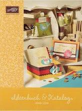 Stampin' UP!® - Katalog 2010