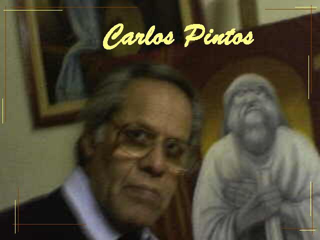 CARLOS PINTOS