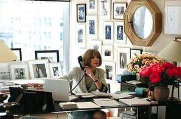 Anna Wintour Vogue US Documentary