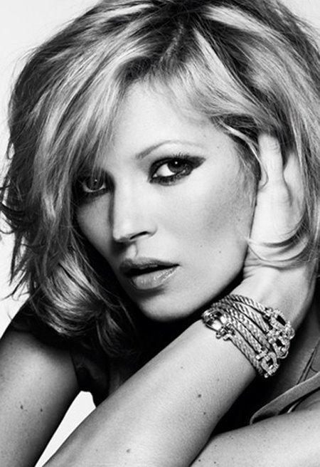 Kate Moss Fred Joaillier