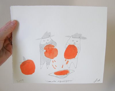 Artist love: jamie shelman