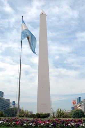 Lugares yMonumentos historicos de la Argentina