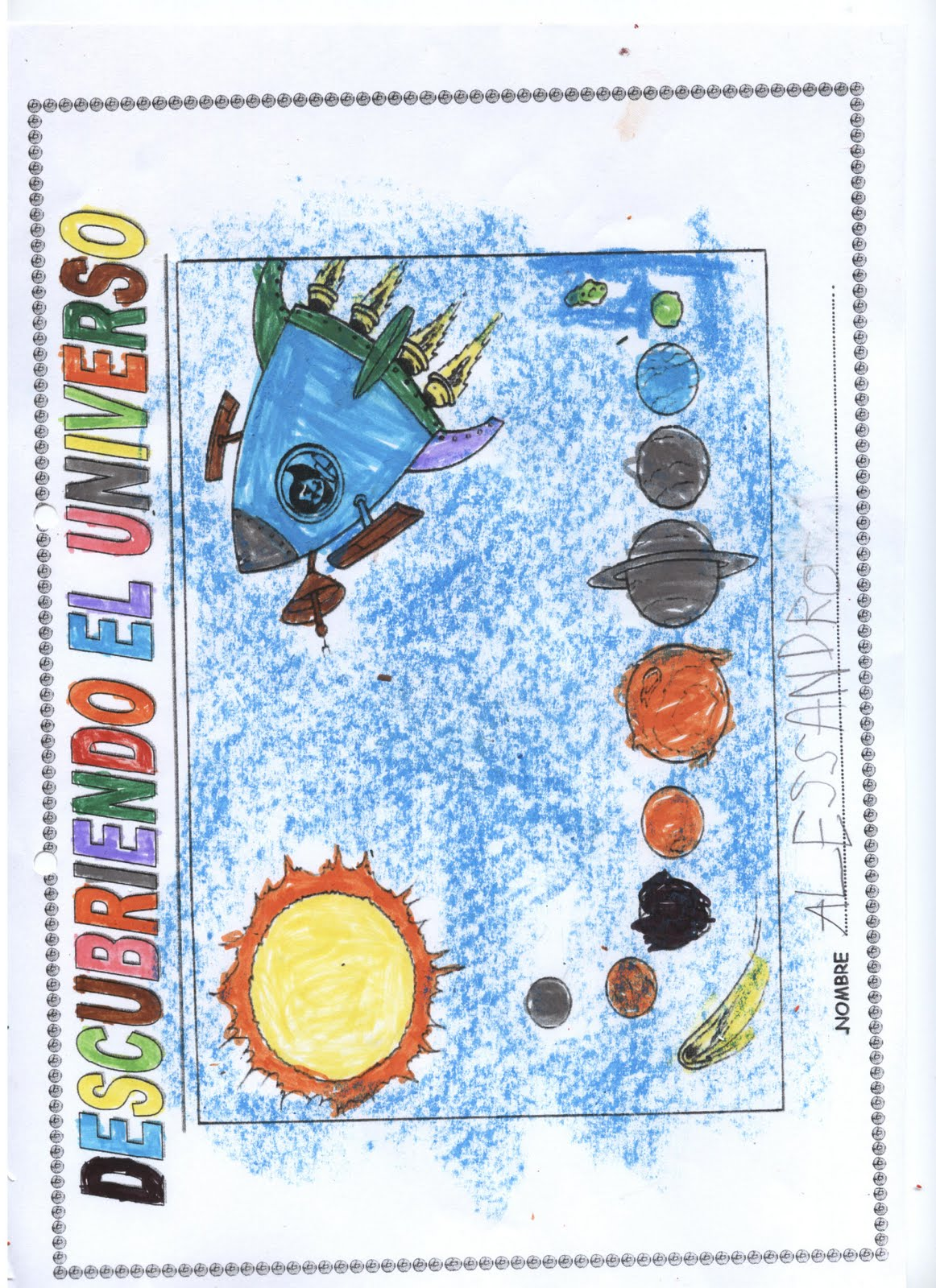 infantil tambi u00c9n lee  el sistema solar y sus planetas