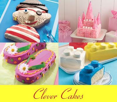 The Cake Palace Clowne
