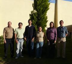 nanocomposites group, 2008