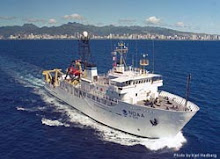 NOAA Ship Oscar Elton Sette
