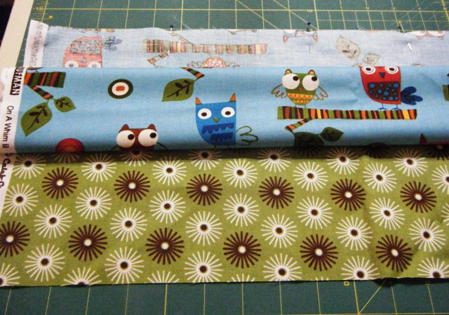 Hot Dog Pillowcase With Directional Fabric