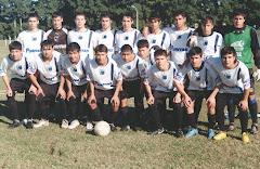Sub 16 - Año 2010