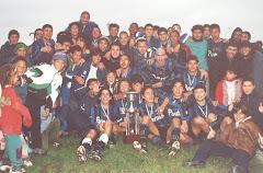 Sub 18 - Año 2003