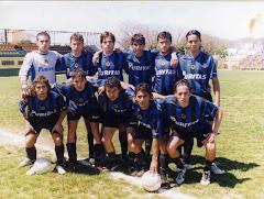 Quinta div. - Año 2004
