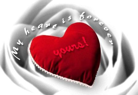 Greeting cards collection express your love by sending love e card to your lover m4hsunfo