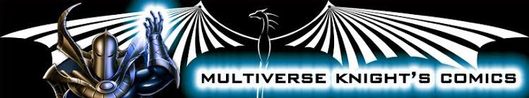Multiverse  Knight's Comics
