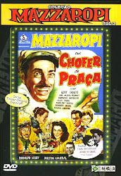 Mazzaropi Chofer de Praça Online Dublado