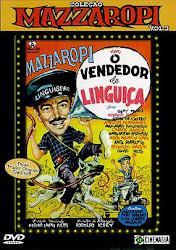 Baixe imagem de Mazzaropi   O Vendedor de Linguiça (Nacional) sem Torrent