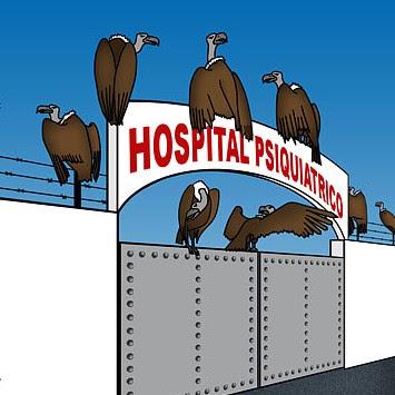 Mi nombre es Jamaica - José Manuel Fajardo Hospital