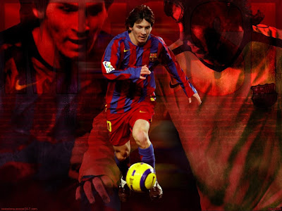 wallpaper messi. Lionel Messi Wallpaper