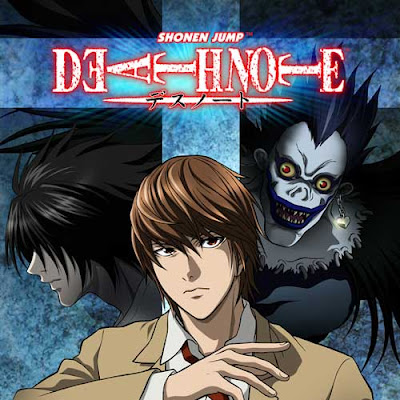 wallpaper death note. and Death Note wallpapers.