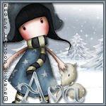 ♥ Snow Games Forum Set ♥