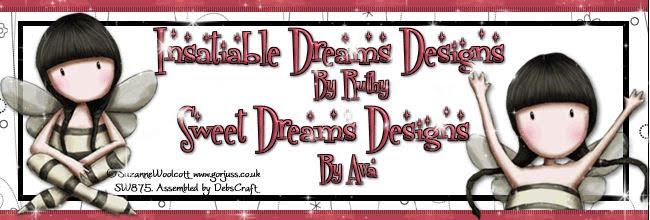Sweet Dreams Designs
