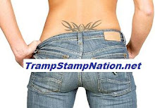Tramp Stamp Nation