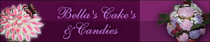 Bellas Cakes 'n Candies