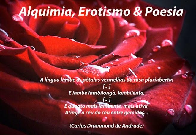 Alquimia, Erotismo & Poesia