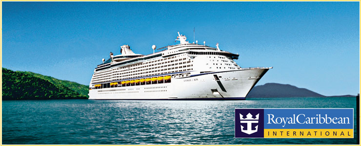 Royal Caribbean International Announced 47 Additional Europe Cruises In 2011 12 Aboard Splendour Of The Seas And Mariner
