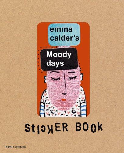Emma Calder's Moody Days