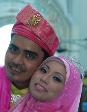 ♠ Officially Husband & Wife ♠