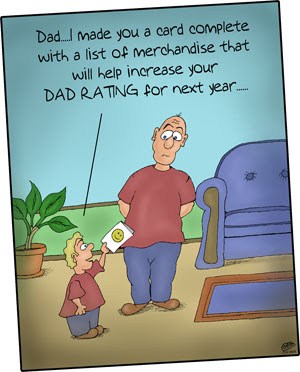father's day humorous