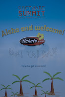 Tickets.com event at The Mai Tai Bar