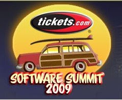 Tickets.com 2009 ProVenue Software Summit