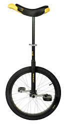 Win this awsome unicycle and 5 lessons