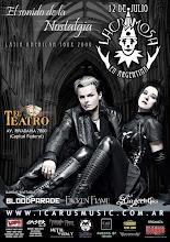 Lacrimosa en Argentina