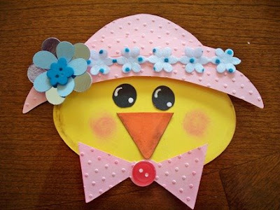 Easter Cards To Make – Easter Cards to Make