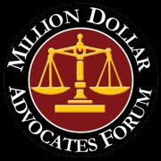 Lifetime Member Multi-Million Dollar Advocates