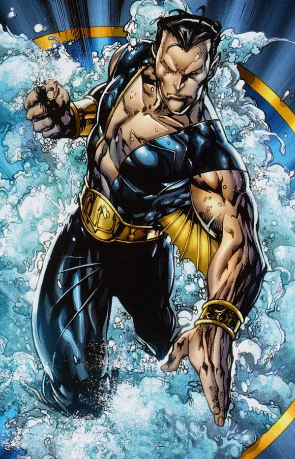[Evento Global] El Rugir del Mar ~ Conociendo al Hombre Submarino... Una pelea contra el Regente de Atlantis Namor1