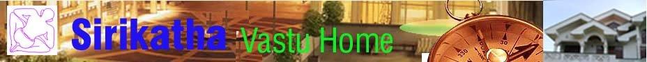 Sirikatha Vastu Home Plans
